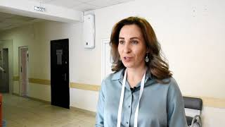 Дети с опухолями ЦНС получили консультации федеральных специалистов