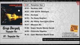 Grup Dergah - İbrahim Gibi