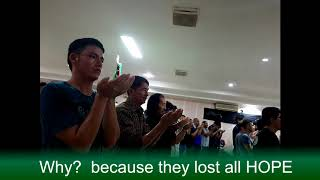 preview picture of video 'Refugees in Indonesia.'