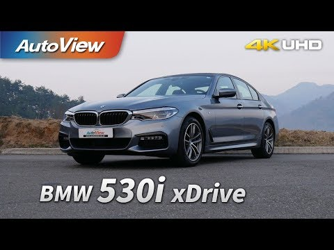 오토뷰(Autoview) BMW 5 Series