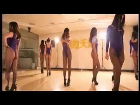 스텔라(Stellar) - 마리오네트(Marionette) Sexy Chinese Dance Cover (19 )