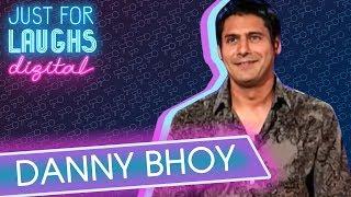 Danny Bhoy - How To Run Away From Crocodiles
