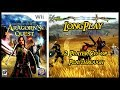 The Lord Of The Rings: Aragorn 39 s Quest Longplay wii