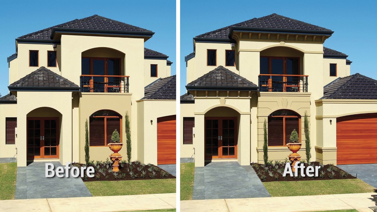 How to upgrade and change the look of your home   Aerostone Download Section