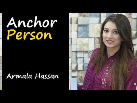 Syeda Armala Hassan - Interview | QAS Foundation