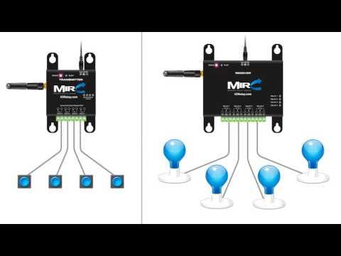 MirC Vid Wireless