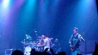 311 Live - Taiyed - Austin Music Hall 2009