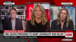 CNN with Brooke Baldwin