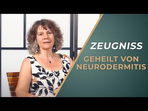 Geptral bei der Behandlung der Schuppenflechte