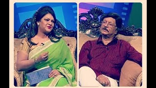 FILM ACTOR SOHEL RANA.INTERVIEW BY BUSHRA, PART- 2.