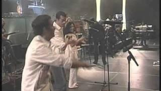JUAN LUIS GUERRA * RAZONES - AYER - CARTA DE AMOR / CONCIERTO PUERTO RICO