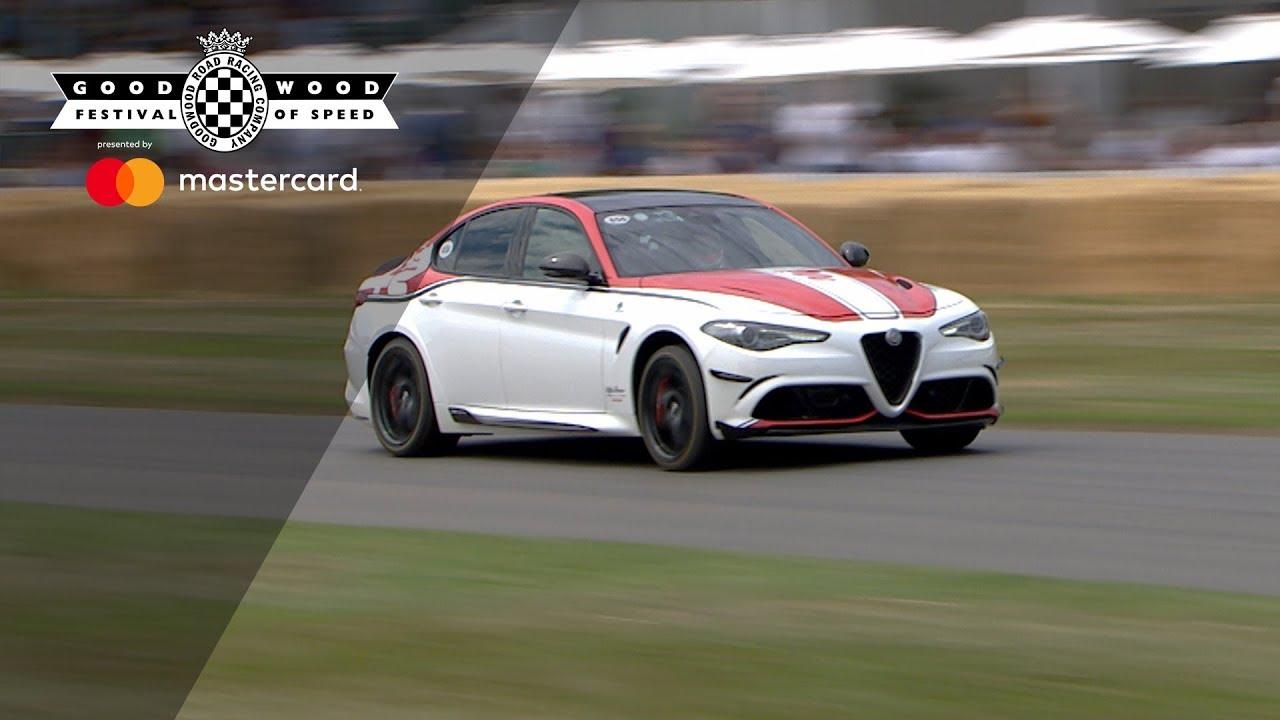 Издание Alfa Romeo Racing напомнило о гоночных корнях марки