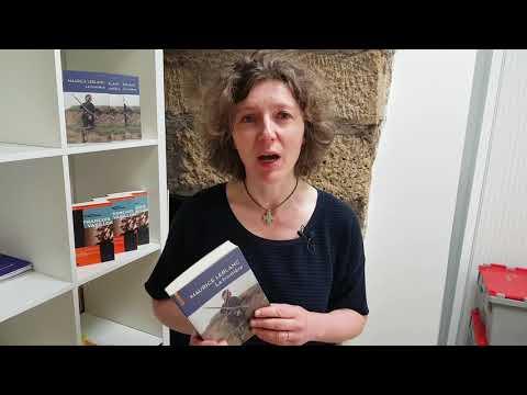 Vidéo de Maurice Leblanc