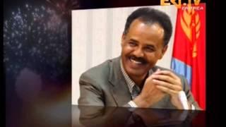 Eritrean News  Nay Yohana Melichti - AU Commission and Austria by Eri-TV