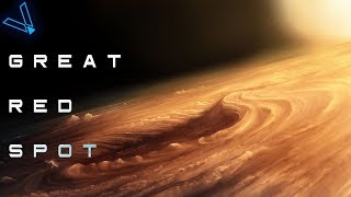 What Is Jupiter's Great Red Spot?