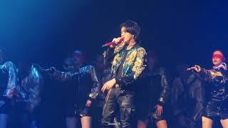 190511 Kris wu Alive Tour 2019 in Beijing [JULY]