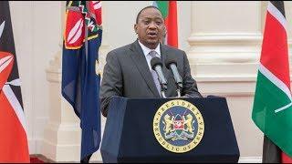The key NASA leaders who may make it to President Uhuru's Cabinet