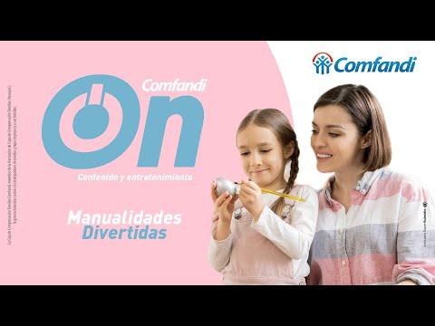 Manualidades divertidas para niños en casa: Portaretrato