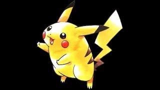 Generation 1 Pokémon Cries - From Bulbasaur (#001) To Mew (#151) - With Original R/B/G Artworks