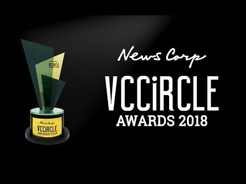 Check out the winners of VCCircle Awards 2018