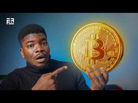 Bitcoin plecat