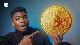 Wie viel kostet Bitcoin jetzt in Nigeria