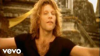 This Ain't A Love Song - Bon Jovi  (Video)