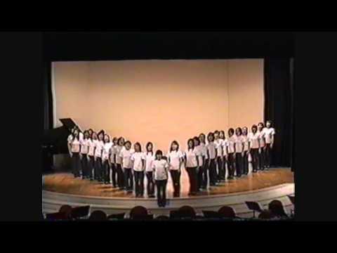 横浜隼人幼稚園5周年記念コンサート「ゆかいに歩けば」