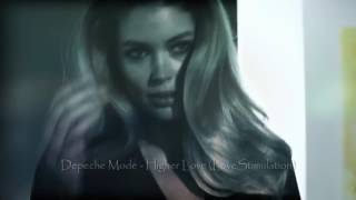Depeche Mode - Higher Love (Love Stimulation) HD720