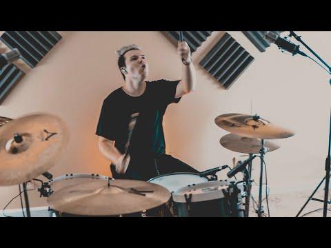 Wanted - OneRepublic - Drum Cover