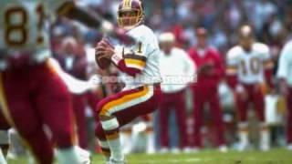 Redskins Starting Quarterbacks 1960-Present
