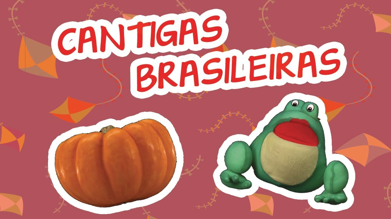 CANTIGAS BRASILEIRAS | BEBÊ MAIS CANTIGAS ????
