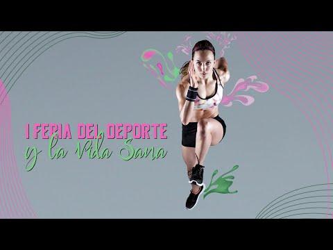 7 TV, televisión oficial de la Feria del Deporte y la Vida Sana