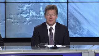 NASA Hosts Prelaunch News Conference for SpaceX CRS-17