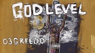 Gambar cover 03 Greedo - Tiffany Magnolia (God Level)