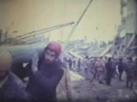 , title : 'Цавт танем. Ленинакан 1988.'