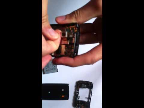 comment augmenter le son du sony ericsson xperia x10
