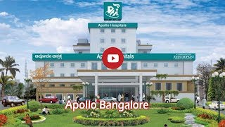 Best Medical Treatment In India | Apollo Hospital Bangalore