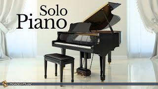 Classical Music - Piano Solo: Chopin, Debussy, Liszt (Rogerio Tutti)