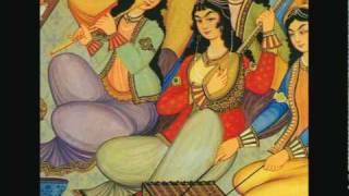 Hakim Omar Khayyam: Meye Nab (Shamloo & Shajarian).avi