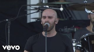 X Ambassadors   Unsteady (Live From Life Is Beautiful)