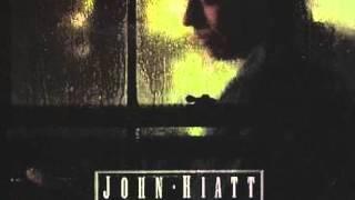 "John Hiatt: ""Twenty-One"" (from ""Cry Love"" cd single)"