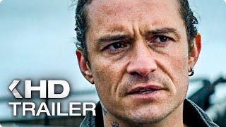 Trailer of Unlocked (2017)