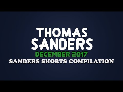 December 2017 SHORTS Compilation!!   Thomas Sanders