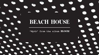 Beach House - Myth [LYRIC VIDEO Spanish/English] Subtitulado Español