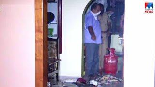 കോട്ടയത്ത് വീട്ടമ്മ കൊല്ലപ്പെട്ടു; വെട്ടേറ്റു പരുക്കേറ്റ ഭർത്താവ് ഗുരുതരനിലയില് | Kottayam death ca