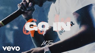 Lil Tjay - Go In (Lyric Video)