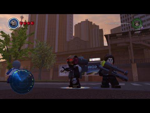Download Lego Marvel Civil War Video 3GP Mp4 FLV HD Mp3 Download