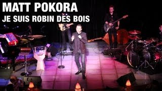Thomas Boissy - Envole-moi - M Pokora - Je suis Robin des bois - Impro intégrale