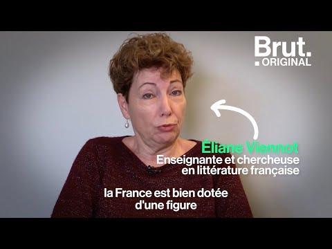 Vidéo de Eliane Viennot
